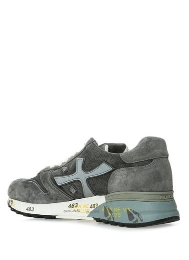 Premiata Sneakers Gri